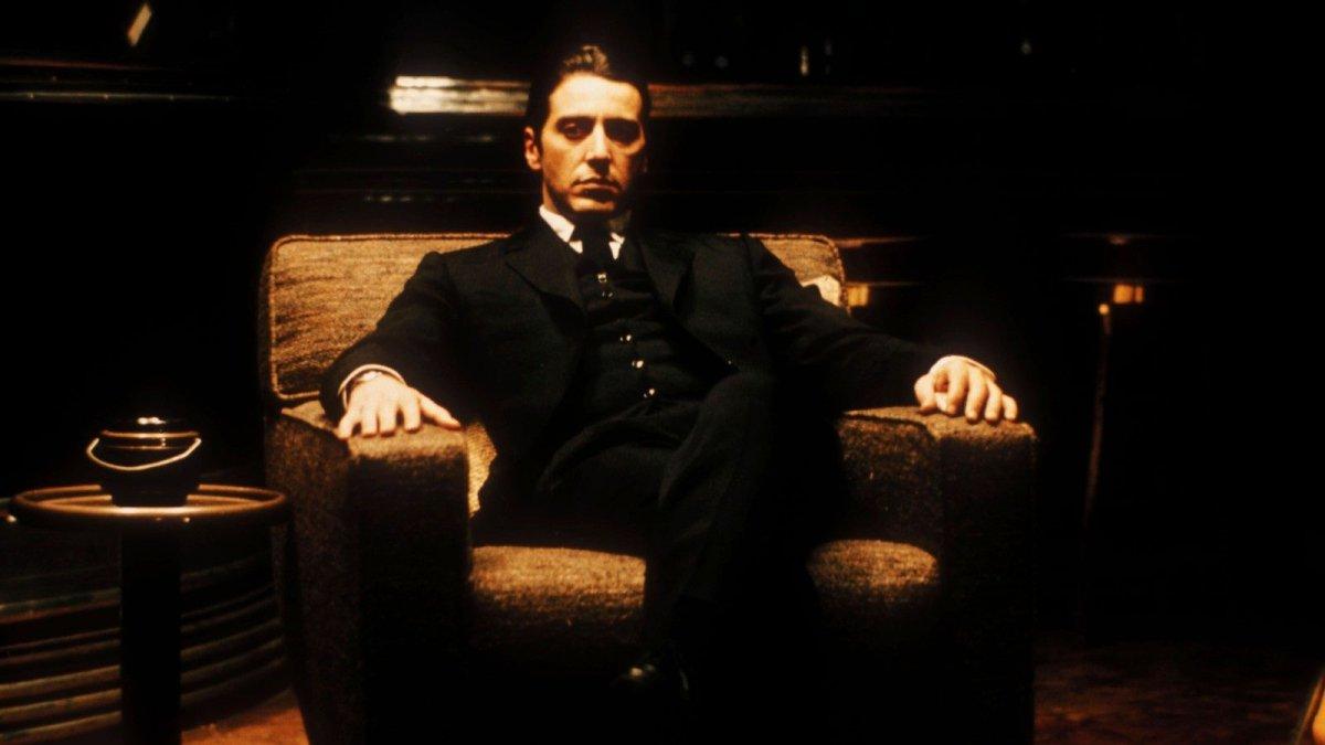 Il Padrino, parte II: Michael Corleone, il principe delle tenebre ...