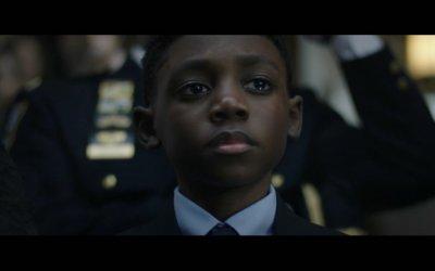 City Of Crime - Trailer Italiano
