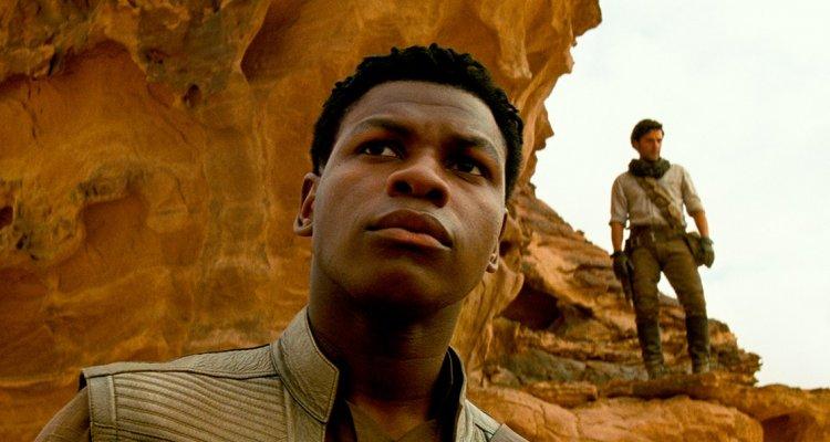 Star Wars: L'Ascesa di Skywalker, J.J. Abrams svela un mistero ...