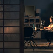 Truth be Told: Octavia Spencer in una foto della serie