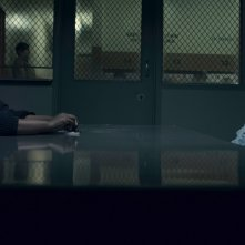 Truth be Told: una foto di Octavia Spencer e Aaron Paul