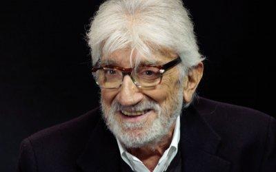 """Gigi Proietti è Mangiafoco: """"Pinocchio piace sempre perché racconta la vita"""""""