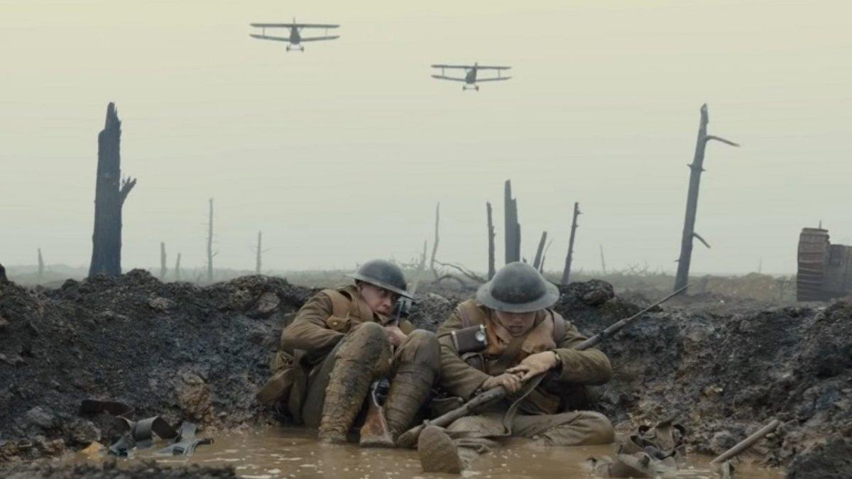 Risultati immagini per 1917 recensione