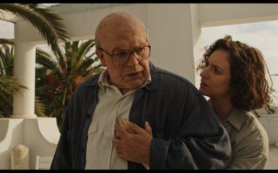 """Hammamet, Gianni Amelio: """"Racconto l'agonia di un uomo di potere"""""""