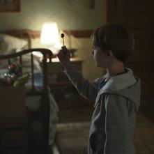 Locke & Key: una scena della serie