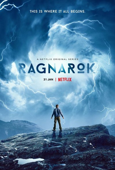 Ragnarok (Serie TV 2020) - Movieplayer.it