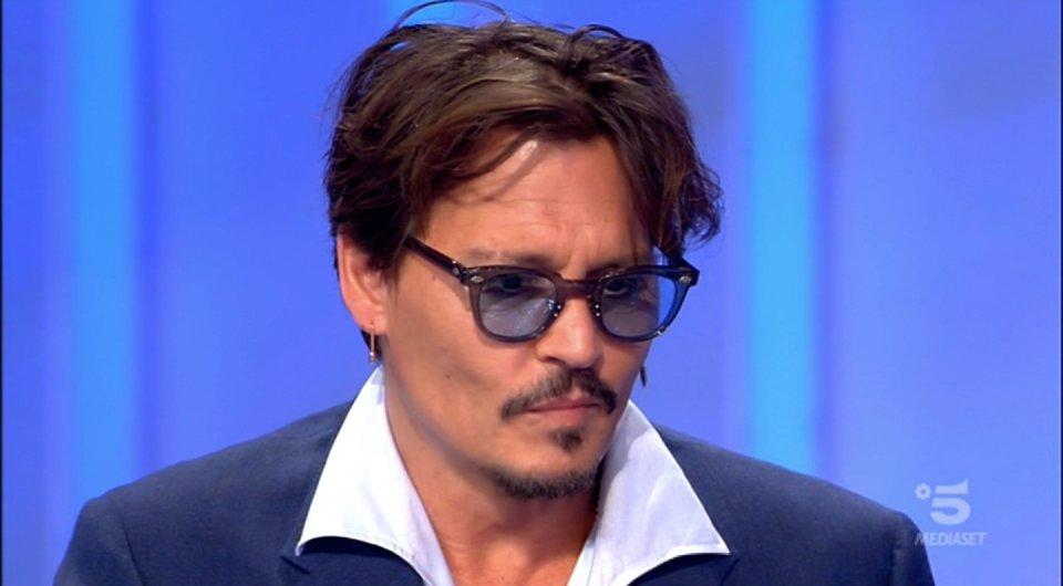 Ce Posta Per Te Johnny Depp