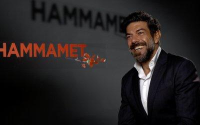 """Pierfrancesco Favino è Craxi in Hammamet: """"Un uomo vorace, in politica come nella vita"""""""