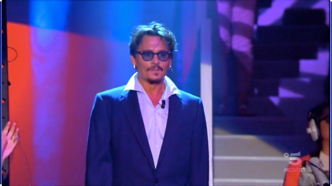 Johnny Depp Ce Posta Per Te 3