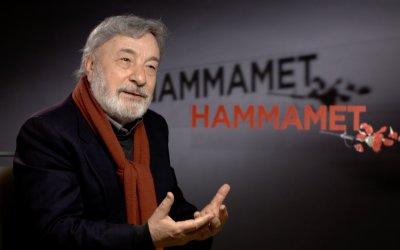 """Gianni Amelio su Hammamet: """"La storia dell'autodistruzione di un ego smisurato"""""""