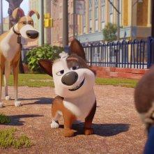 Tappo - Cucciolo in un mare di guai: un momento del film