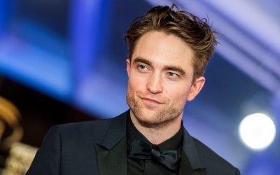 I migliori film di Robert Pattinson