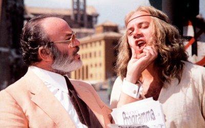 Un sacco bello: 40 anni fa Carlo Verdone cominciava a farci ridere. E non ha più smesso