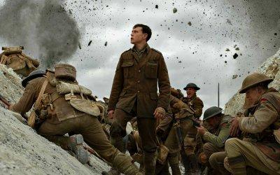 1917 e Dunkirk: la guerra secondo Sam Mendes e Christopher Nolan