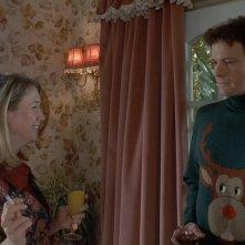 Il diario di Bridget Jones: Renee Zellweger, Colin Firth e i maglioni natalizi