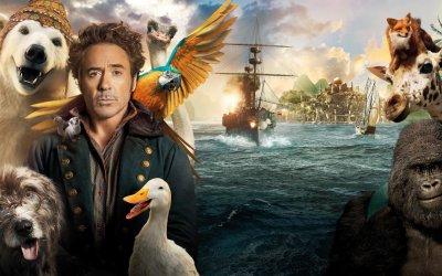 Dolittle, la recensione: Robert Downey Jr e i suoi amici animali