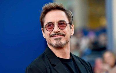 I migliori film di Robert Downey Jr.