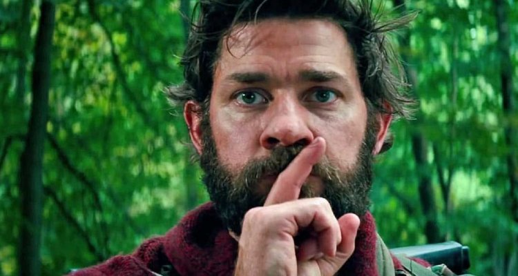 A Quiet Place Streaming