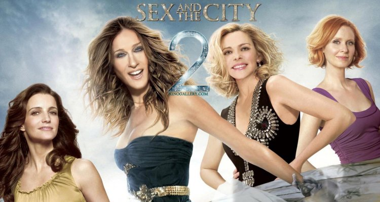 Sex and the city movie stream