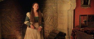 La Leggenda Di Un Amore Cinderella