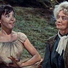 La scarpetta di vetro: un'immagine del film