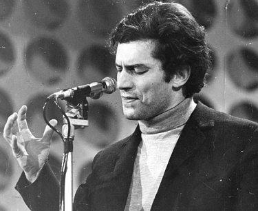 Luigi Tenco Sanremo