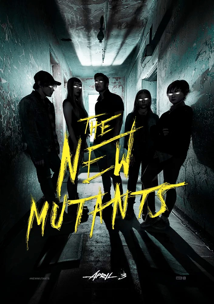 New Mutants Film
