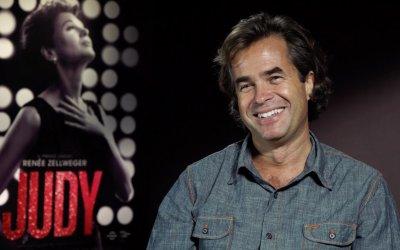 """Judy, il regista Rupert Goold: """"Il grande ritorno da Oscar di Renée Zellweger"""""""