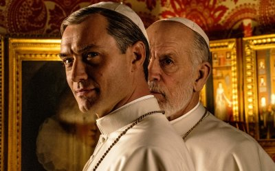 The New Pope: Jude Law, John Malkovich e i migliori personaggi della serie di Paolo Sorrentino