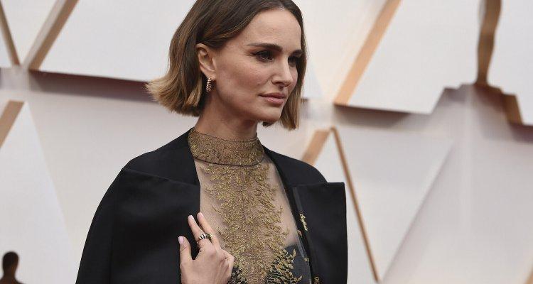 Oscar 2020 Quot Natalie Portman Un Ipocrita Produce Solo
