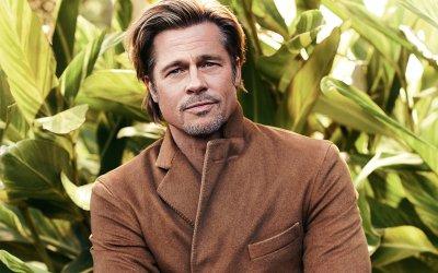 Brad Pitt: i 10 migliori film di un premio Oscar