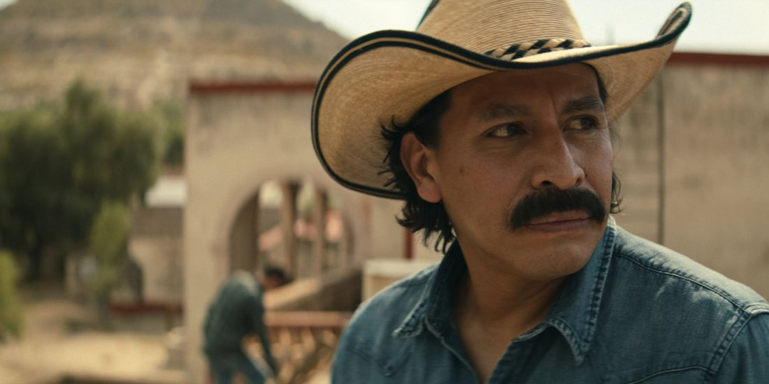 Narcos Messico Stagione 2 12