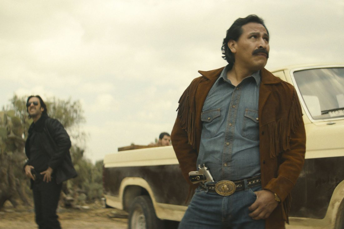 Narcos Messico Stagione 2 4