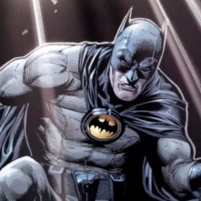 The Batman, ispirato al costume di Batman: Earth One?