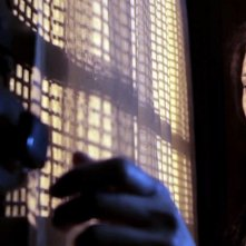 Kristen: Terence Schreurs in una scena del film