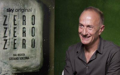 """Stefano Sollima su ZeroZeroZero: """"Di nuovo con Saviano, Sky e sopratutto i Mogwai: sono un loro grande fan"""""""