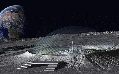"""Lunar City, Alessandra Bonavina: """"L'esplorazione spaziale ha bisogno di giovani che si aprono al mondo"""""""