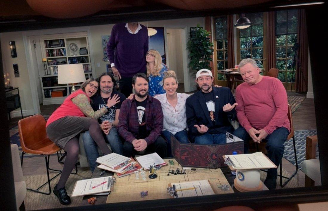 Big Bang Theory Joe Manganiello