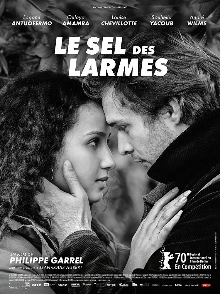 Sel Larmes Poster