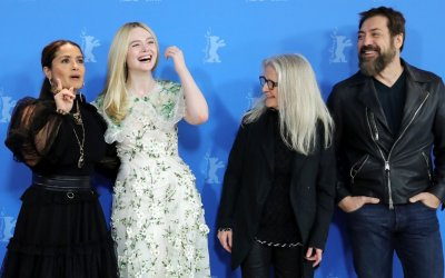 The Roads Not Taken: Javier Bardem, Elle Fanning e Salma Hayek a Berlino 2020