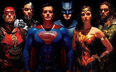 Justice League Cosa Sappiamo Sulla Misteriosa Snyder Cut Vvsazce