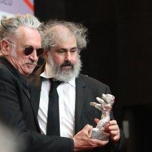 Berlino 2020: Benoit Delépine e Gustave Kervern alla conferenza dei premiati