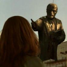 Good Bye, Lenin!: una scena del film