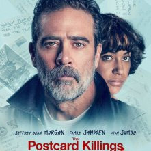 Locandina di The Postcard Killings