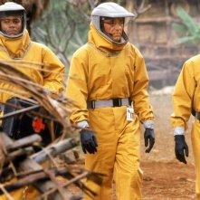 Virus Letale: una scena del film