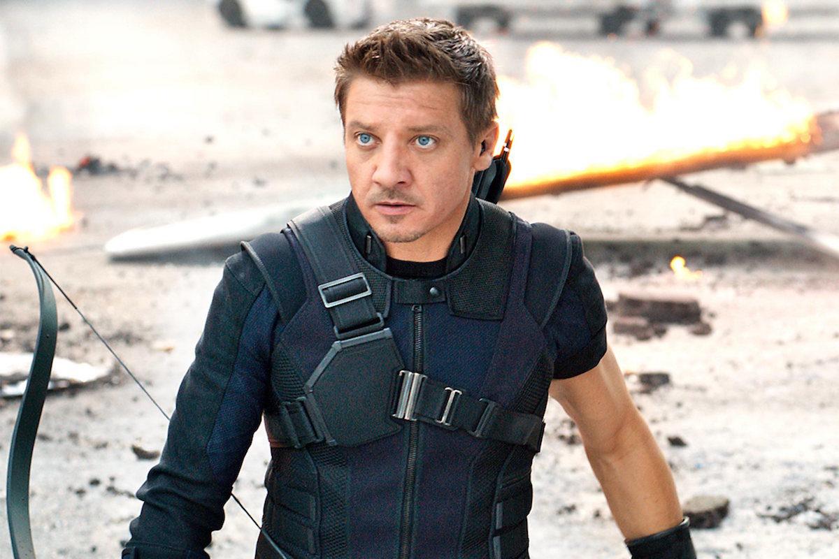 Hawkeye: Jeremy Renner svela che le riprese stanno per iniziare ...