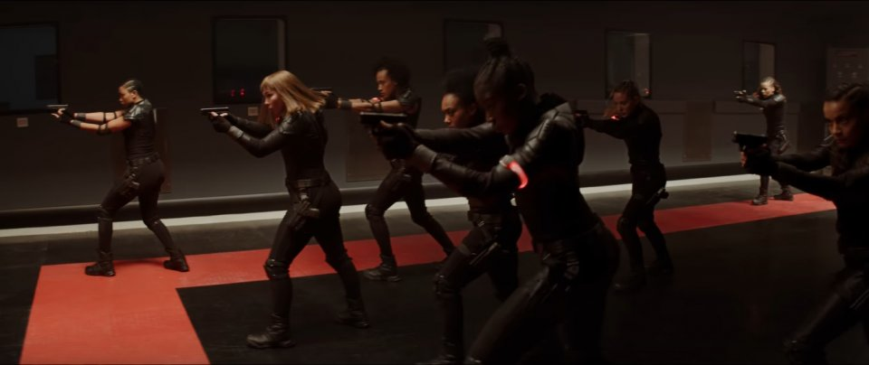 Black Widow, la recensione - Movieplayer.it