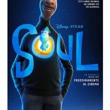 Locandina di Soul