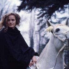 Novecento: una scena con Dominique Sanda