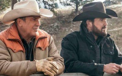 Yellowstone, la recensione: il cowboy Kevin Costner in un western dei giorni nostri